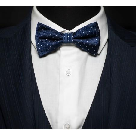 pajarita hombre classic azul marino cambridge