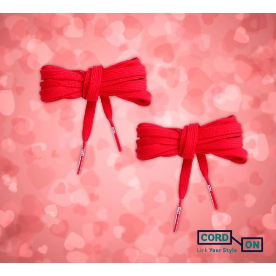 Set cordon in love Rojo
