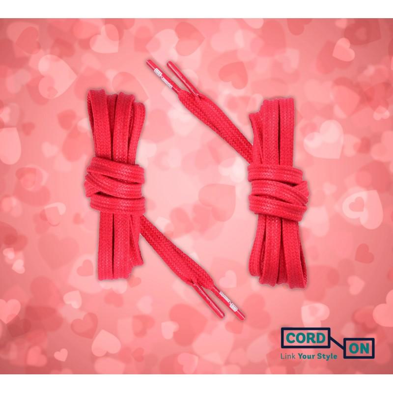 Set cordon passion rojo