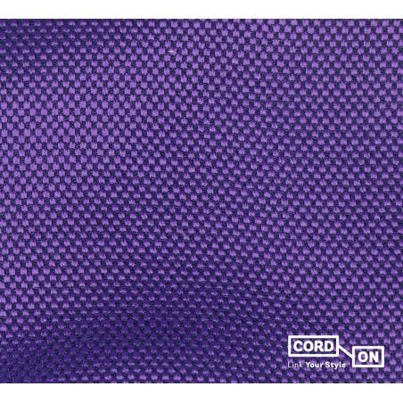 Mascarilla violeta Oxford