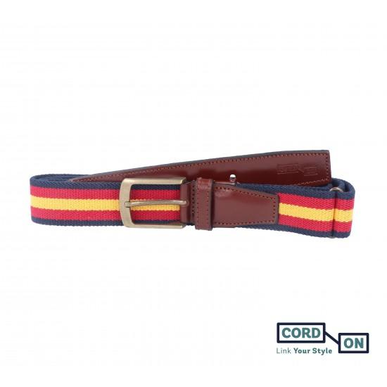 cinturón elástico sport broadway bandera espana