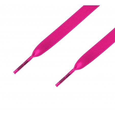 Cinta satén rosa fucsia