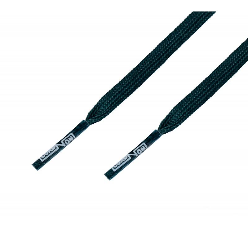 Cordón fino plano verd Musgo
