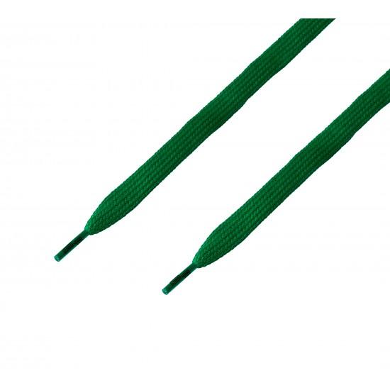 Cordón ancho plano Verde