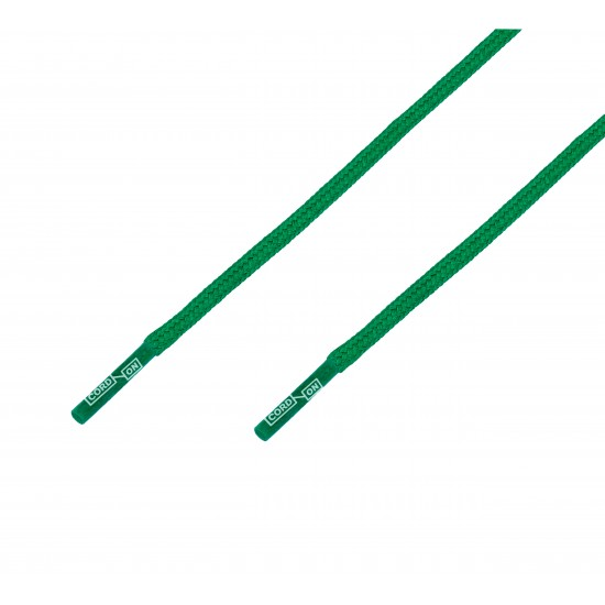 Cordón grueso redondo Verde