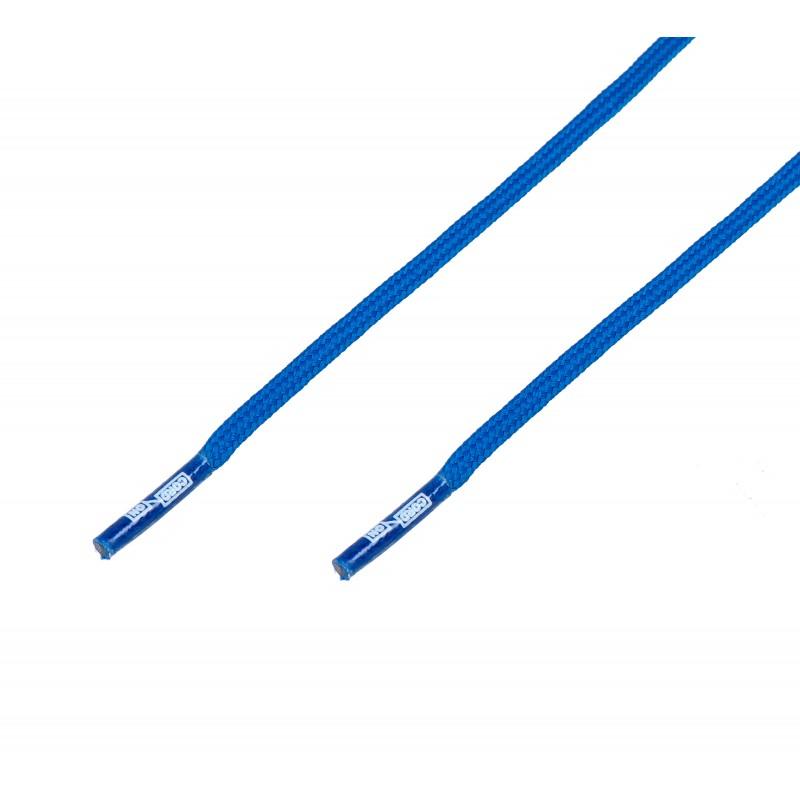 Cordón grueso redondo Azul Eléctrico
