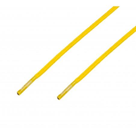 Cordón grueso redondo Amarillo
