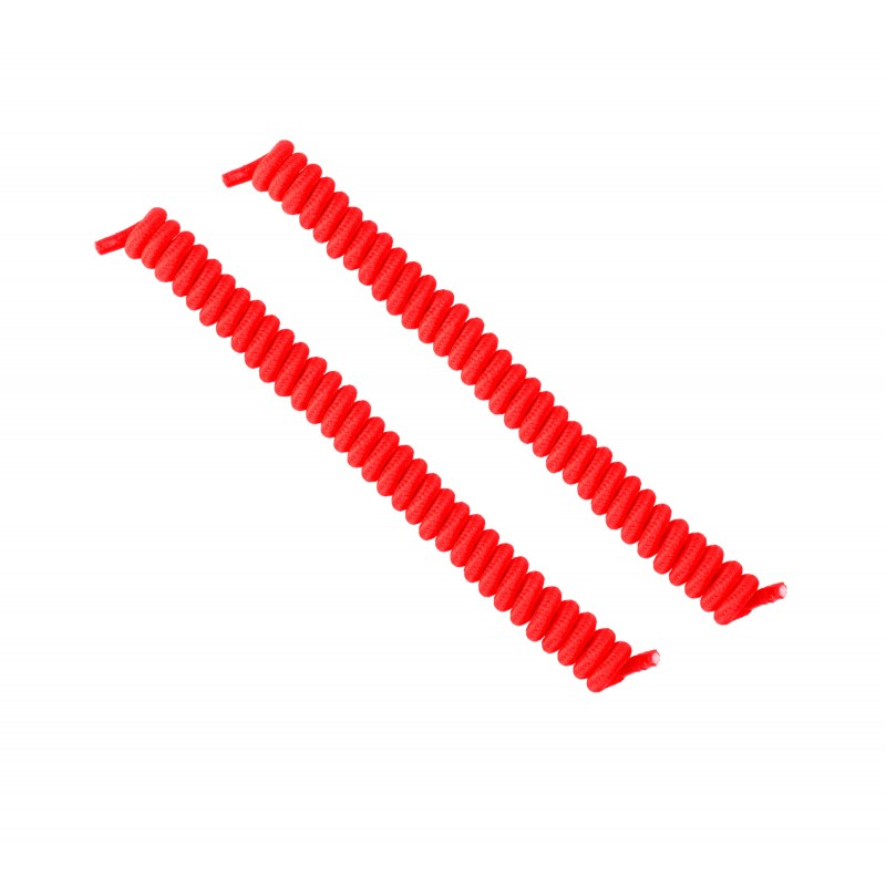 cordones elásticos calzado rojo liaflex