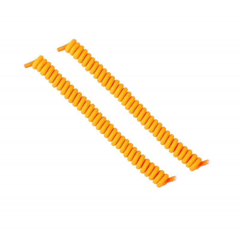 cordones elásticos calzado calabaza flúor liaflex