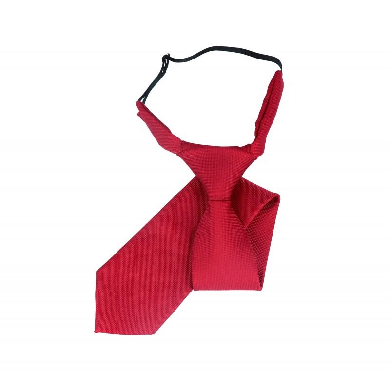 Corbata infantil Oxford