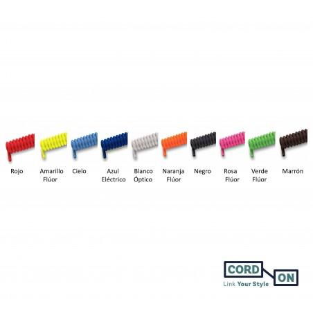 colores llavero liaflex