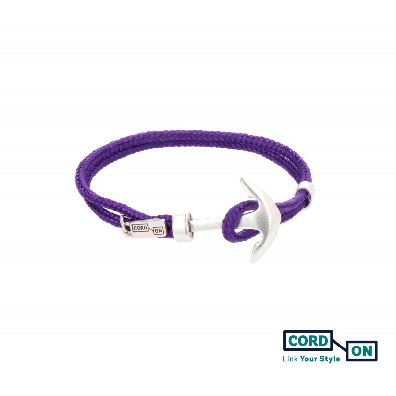 pulsera violeta acapulco