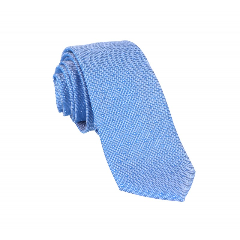 corbata cambridge azul celeste