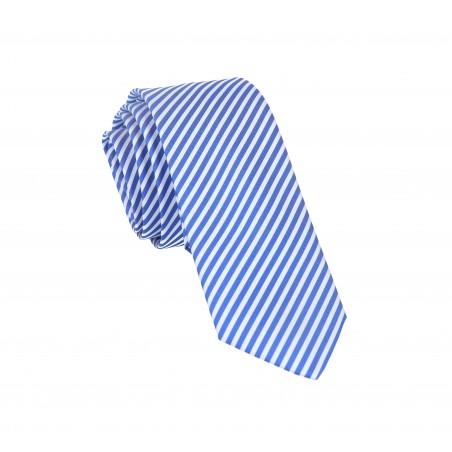 corbata sydney azul
