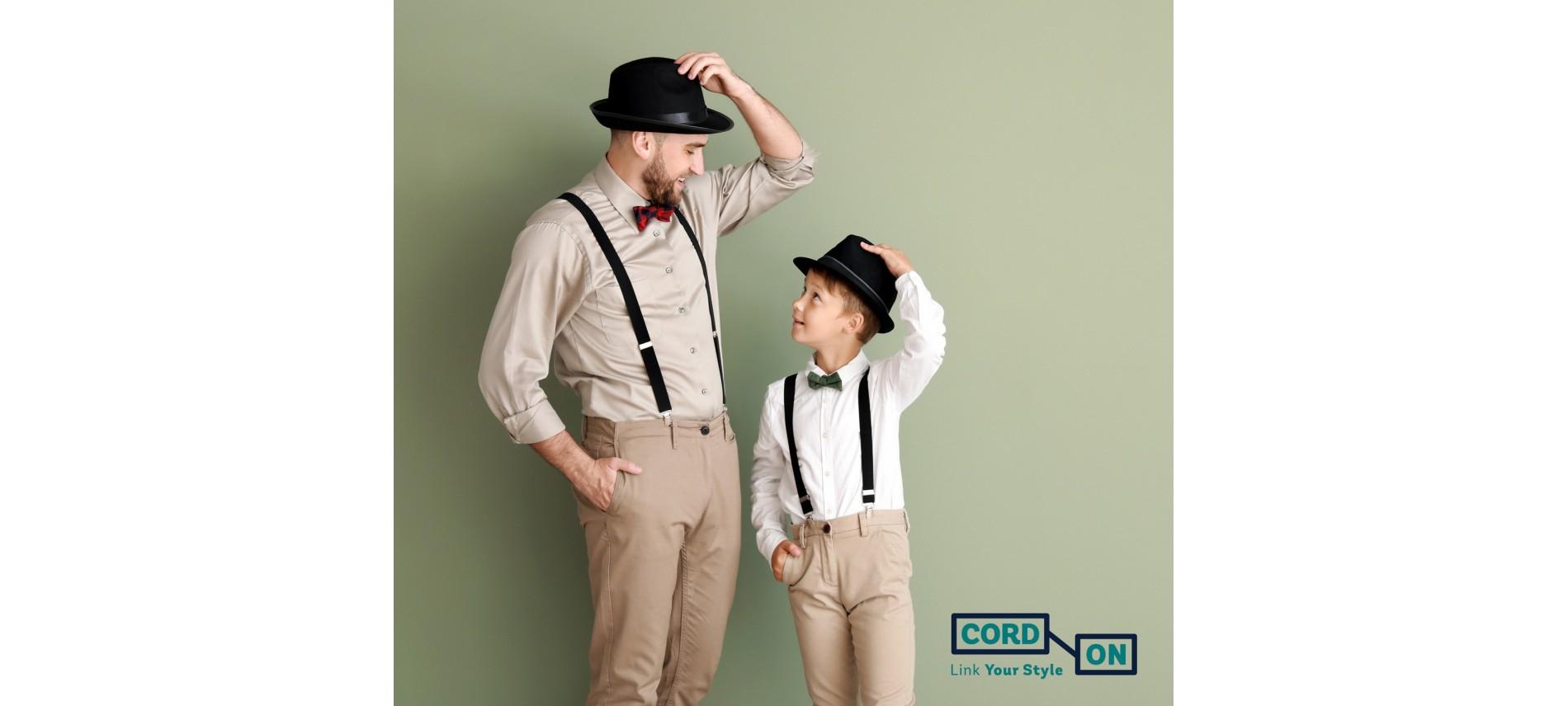 Sets coordinados Hombre-Kids