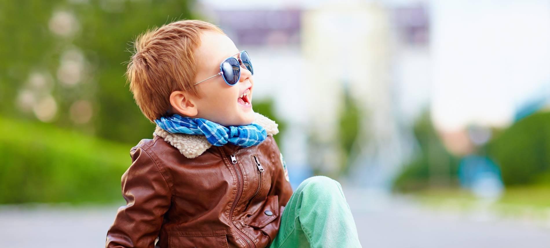 Complementos moda divertidos para los más peques