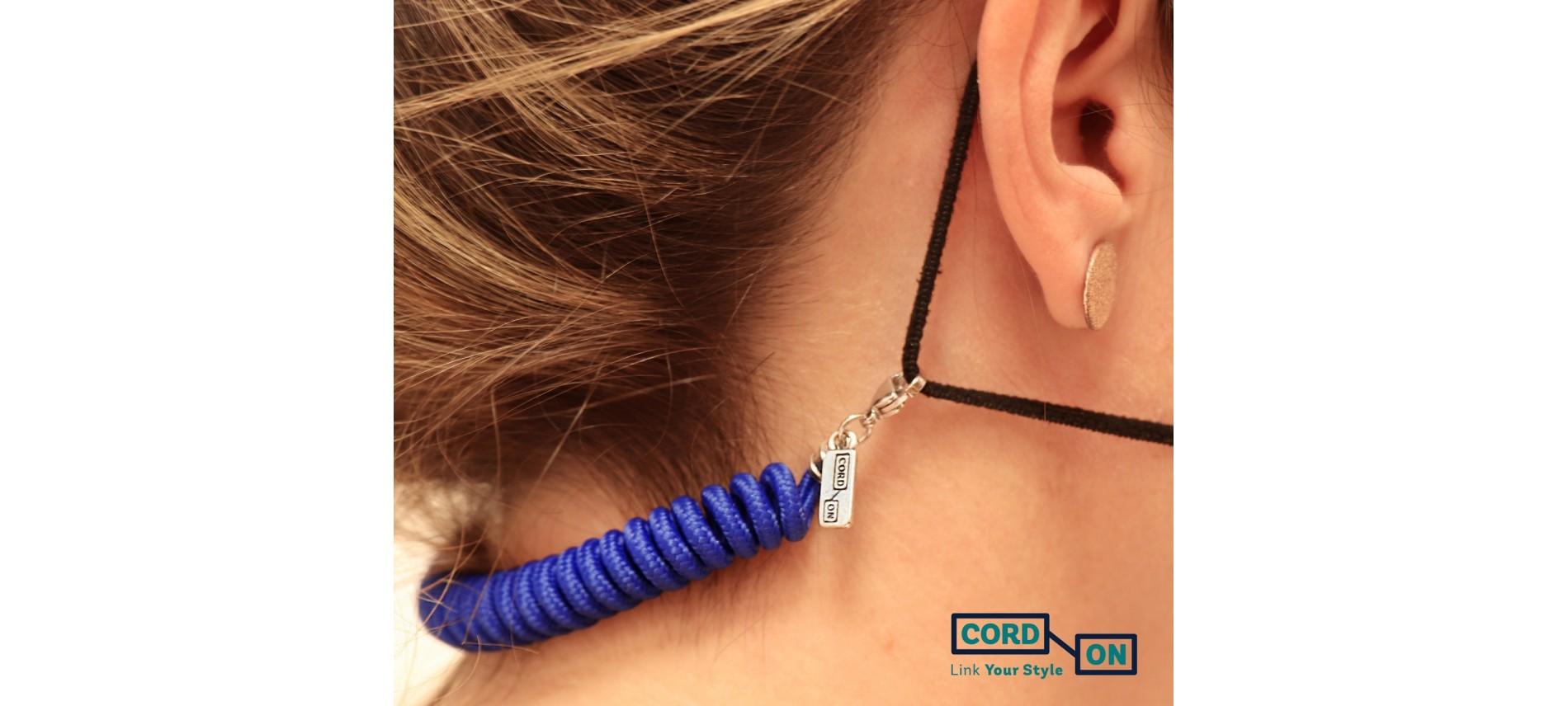 Économiseurs d'oreille Twist-Twist CHIC