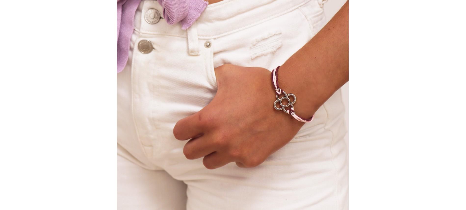 Comprar pulseras con cordones | Cord-On Shop