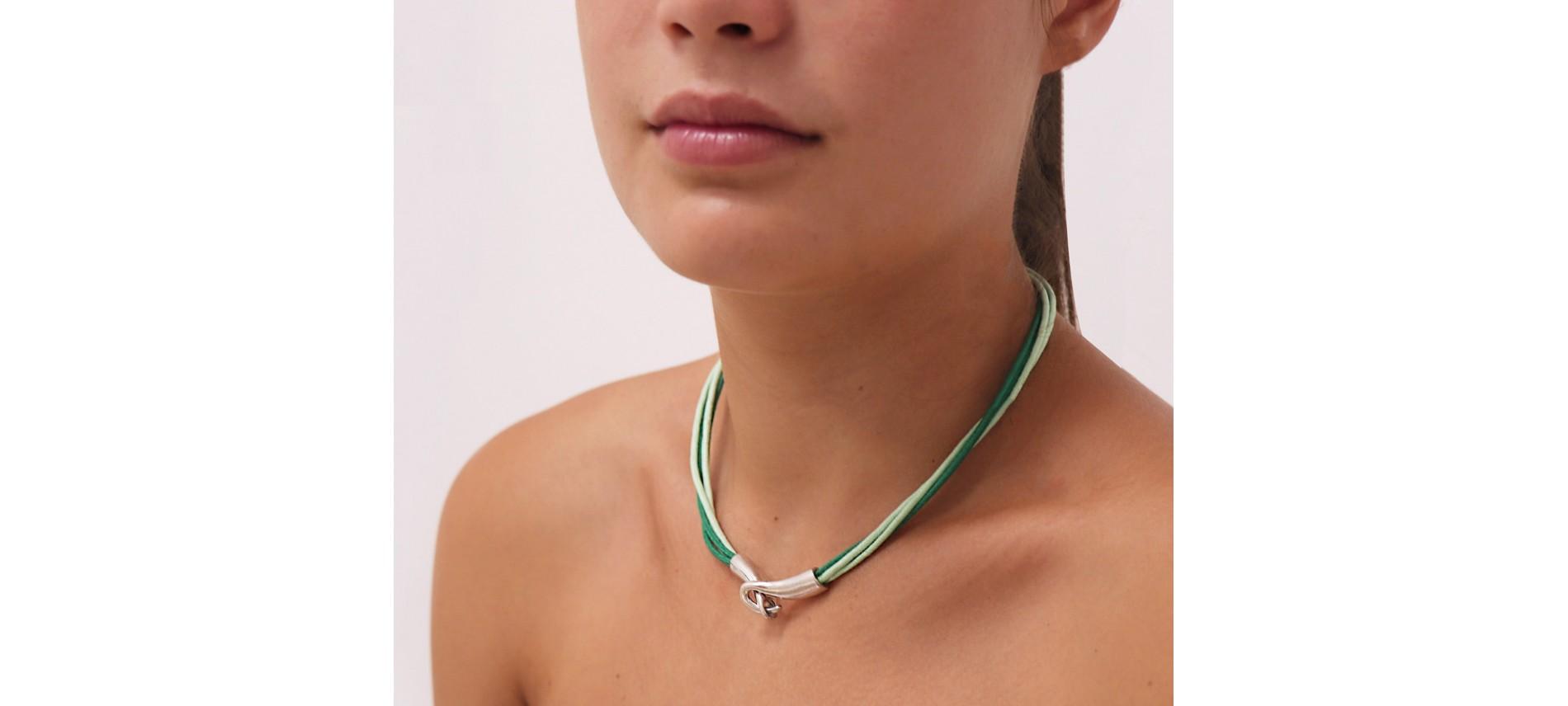 Comprar collares mujer y niña | Cord-On Shop