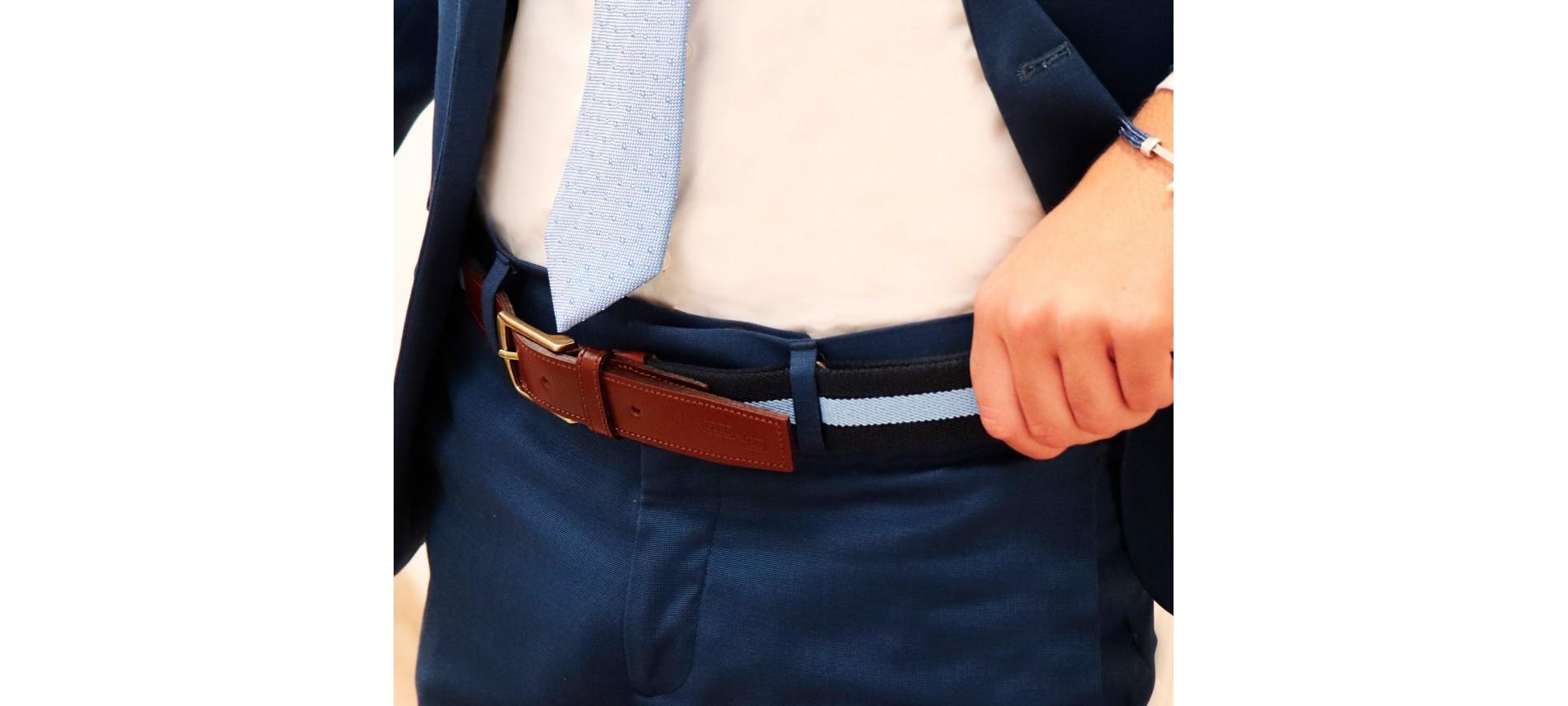 Comprar Cinturones hombre, mujer y niño | Cord-On Shop