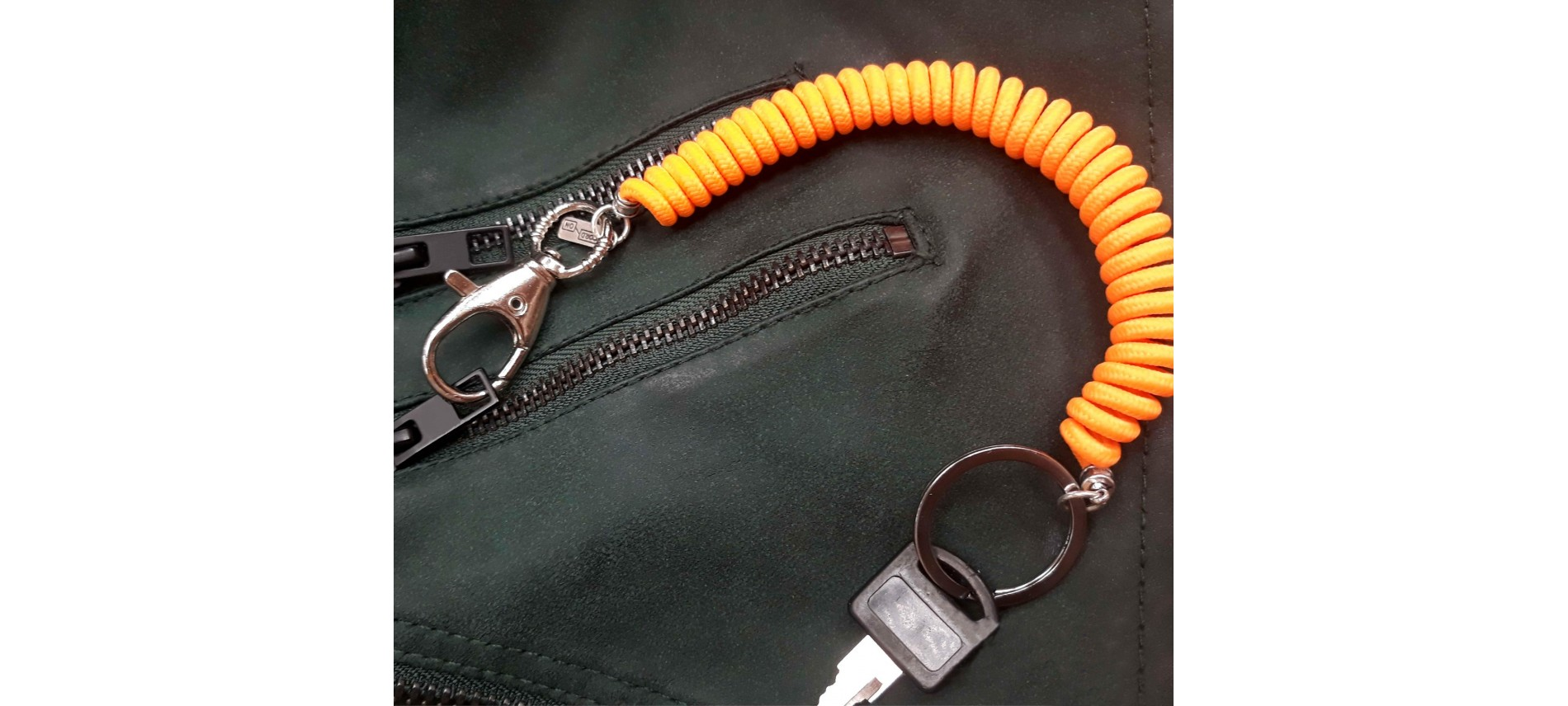 Porte-clés cordons