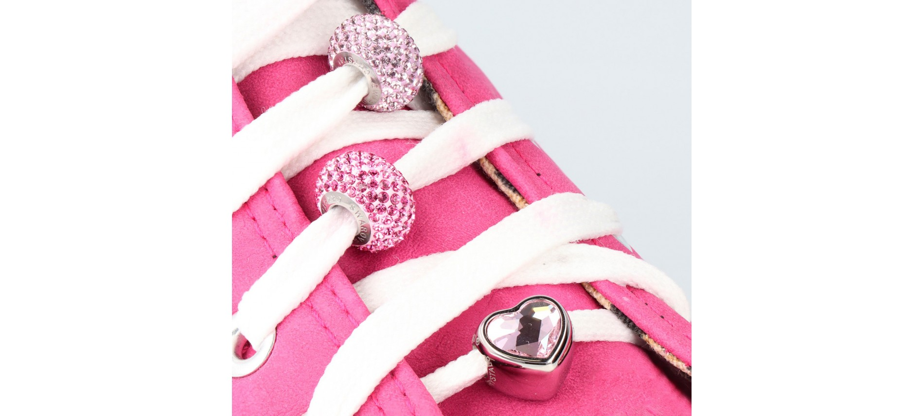Comprar Charms Swarovski con cordones | Cord-On Shop