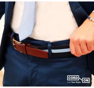 Cinturones de banda elástica