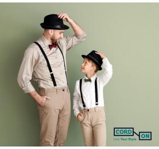 Sets coordinados Adulto-Kids