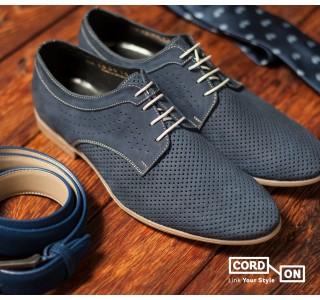Cordones zapatos vestir